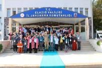 Öğrencilerden Mehmetçiğe  Asker Selamı