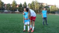 JOSE MOURİNHO - Profesyonel Futbolu Bıraktı, Anne Şefkatiyle Eğitmenliğe Başladı