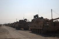 Resulayn'a askeri takviye