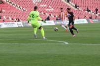 ÖZGÜR ÖZDEMİR - TFF 1. Lig Açıklaması Balıkesirspor Açıklaması 3 - Adanaspor Açıklaması 0