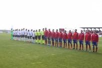 MERT AYDıN - TFF 1. Lig Açıklaması Ümraniyespor Açıklaması 4 - Altınordu Açıklaması 0
