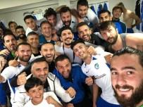 ANKARA DEMIRSPOR - TFF 2. Lig Açıklaması Ergene Velimeşespor Açıklaması 5 - Elazığspor Açıklaması1