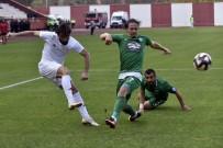 TFF 2. Lig Açıklaması Gümüşhanespor Açıklaması 2 - Kırklarelispor Açıklaması 1