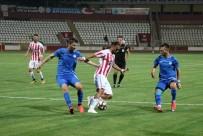 TFF 2. Lig Açıklaması Kahramanmaraşspor Açıklaması 2 - Tuzlaspor Açıklaması 2
