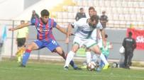TFF 2. Lig Açıklaması Niğde Anadolu FK Açıklaması 1 - Sakaryaspor Açıklaması 2