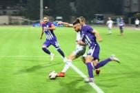 ALI KıLıÇ - TFF 2. Lig Açıklaması Tarsus İdman Yurdu Açıklaması 0 - Afjet Afyonspor Açıklaması 2