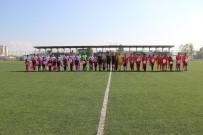 TFF 3. Lig Açıklaması Elazığ Belediyespor Açıklaması 0 - Kozanspor Açıklaması 2