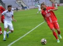 TFF 3. Lig Açıklaması  Yeni Orduspor Açıklaması 1 - Serik Belediyespor Açıklaması 3