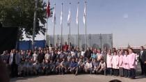 TASARRUF MEVDUATı SIGORTA FONU - 'TMSF'nin Yönettiği Şirketlerde İrtifa Kaybı Olsun İstemiyoruz'