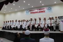 İSLAM DÜNYASI - Tosya'da İcazet Merasimi Düzenlendi