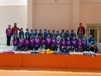 Türk Kızılayı Hakkari Şubesinden Spora Destek