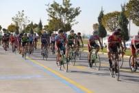 YUSUF ŞAHIN - Türkiye Bisiklet Şampiyonası Aksaray'da Start Aldı