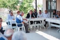 Akay Açıklaması 'Sosyal Yardımlar Güçlendirilecek'