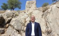 NEMRUT DAĞI - Bakan Ersoy, Adıyaman'ın Tarihi Mekanlarını İnceledi