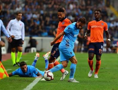 Başakşehir, Trabzonspor'a Kaybetmiyor