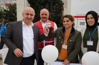 Belediye Başkanı, Farkındalık İçin Organlarını Bağışladı
