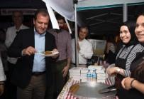 HIRİSTİYANLIK - Belediye Başkanları Tarsus Gastronomi Günleri'nde Buluştu