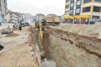 Bursa'nın 3 İlçesine 50 Milyon Euro'luk İçme Suyu Yatırımı...İlk İhale Yapılıyor