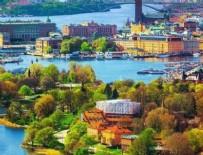 STOCKHOLM - Çocuklarının beynini Türk düşmanlığıyla yıkıyorlar