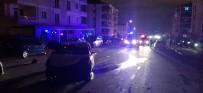 Çorum'da Trafik Kazası Açıklaması 2 Ölü, 1 Yaralı