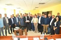 Doğu Akdeniz Belediyeler Birliği'nin Üye Sayısı 29 Oldu