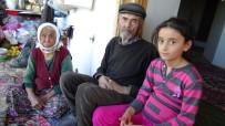 KAZANCı - Ermenek'te Madenci Ailelerinin Acıları 5 Yıl Geçmesine Rağmen Hala Taze