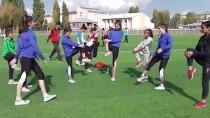 Genç Yetenekleri Spora Kazandırıyor