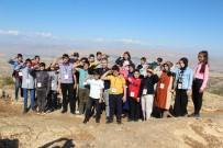 Gümüşhaneli Öğrenciler, Harput'tan Mehmetçiğe Selam Gönderdi