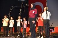 İzmitli Çocuklardan Cumhuriyet Konseri