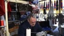 Karslı 'Hamut' Ustası Teknolojiye Direniyor