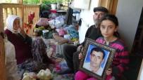 KAZANCı - Madenci Ailelerinin Acıları 5 Yıl Geçmesine Rağmen Hala Taze