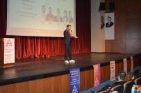 KEMAL SUNAL - Malatya'da Psikoloji Ve Gelişim Zirvesi Düzenlendi