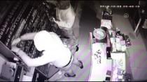 Maskeli Hırsızlar Yozgat'ta Yakalandı