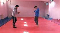 Milli Judocuyu Sakatlıklar Durduramadı