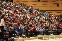 NEVÜ'de 3. Geleneksel Neşet Ertaş Türküleri Ve Aşk Şiirleri Dinletisi Düzenlendi