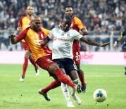 BABEL - Süper Lig Açıklaması Beşiktaş Açıklaması 1 - Galatasaray Açıklaması 0 (Maç Sonucu)