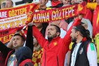QUARESMA - Süper Lig Açıklaması Göztepe Açıklaması 1 - Kasımpaşa Açıklaması 1 (İlk Yarı)
