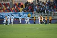 QUARESMA - Süper Lig Açıklaması Göztepe Açıklaması 1 - Kasımpaşa Açıklaması 4 (Maç Sonucu)