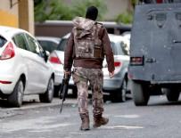 Ankara'da DEAŞ operasyonu! Gözaltılar var