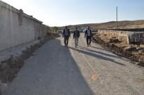 Arpaçay Arslanoğlu Köyü Sağlıklı Yola Kavuştu
