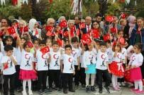 Ataşehir'de Cumhuriyet'in 96. Yılı Resmi Törenlerle Kutlandı