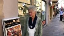 VİTRİN - Avusturya'da Türk Kuyumcu 1 Dakika İçinde Soyuldu