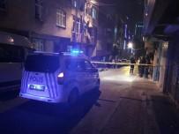 Bağcılar'da Silahlı Kavga Açıklaması 1 Yaralı