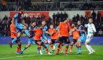 Başakşehir, Evinde Trabzonspor'a Yine Kaybetmedi