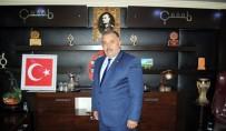 Başkan Gür, Döğücü'ye Yapılan Saldırıyı Kınadı
