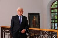 OSMAN GÜRÜN - Başkan Gürün'den Cumhuriyet Bayramı Mesajı