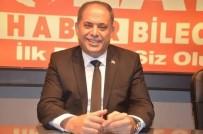 Başkan Yaman'ın 29 Ekim Cumhuriyet Bayramı Mesajı