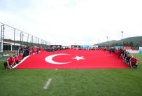 Beşiktaş'tan Cumhuriyet Bayramı Kutlaması