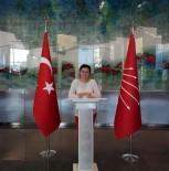 EŞİT VATANDAŞLIK - CHP Nazilli Kadın Kolları Başkanı Zeliha Yapsık Toros'tan, 29 Ekim Mesajı
