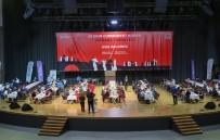 KÜÇÜKÇEKMECE BELEDİYESİ - Cumhuriyet Kupası Ödüllü Satranç Turnuvası Şampiyonları Belli Oldu